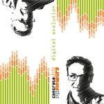 CD-Cover digital evolution DRUCK.indd
